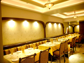 Princes Palace Hotel Indore Restaurant