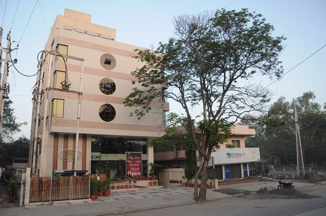 Amrit Residency Indore