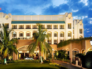 Fortune Landmark Hotel Indore