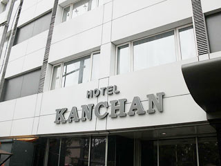Kanchan Hotel Indore