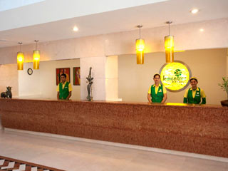 Lemon Tree Hotel  Indore