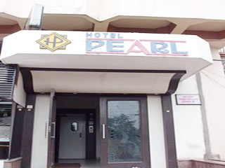 Pearl Hotel Indore