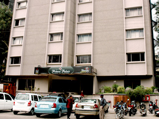 Princes Palace Hotel Indore