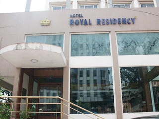 Royal Residency Hotel Indore