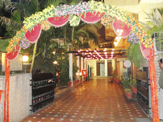 Crown Palace Indore Room Rates